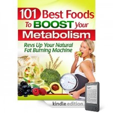 Boost Metabolism book